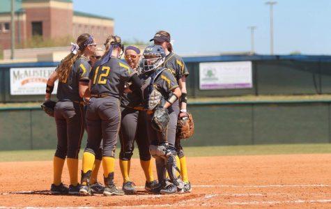 BVU Softball begins season in Florida over Spring Break