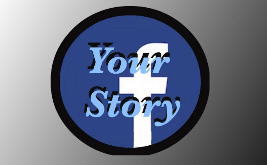 Sharing+Our+Stories%3A+Facebook%E2%80%99s+Newest+Feature