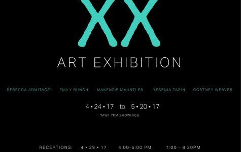 XX ART EXHIBITION