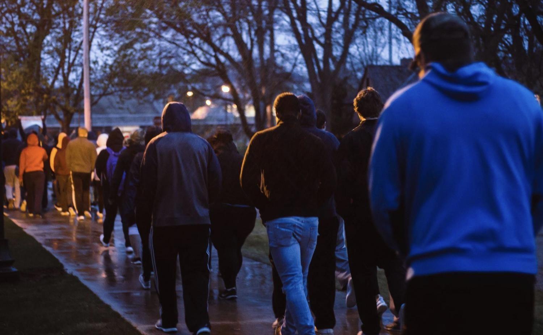BVU+Marches+Against+Sexual+Assault