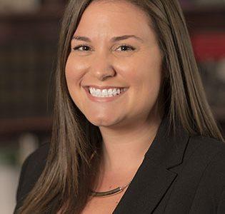 New Faculty Profile: Mary Donato