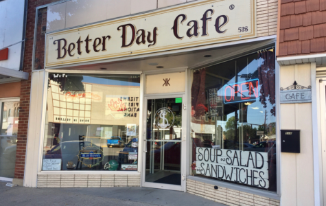 What's the Scoop: A Better Day Cafe