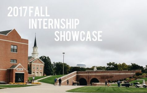 2017 Fall Internship Showcase