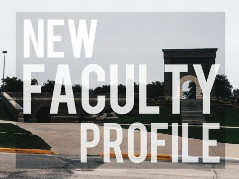 New Faculty Profile: Stacy Johnson