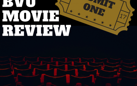 Movie Review: Spies and Ninjas and Popcorn, Oh My!