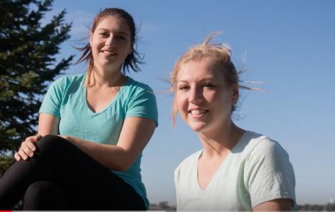Sisterhood on Campus:  The Yileks