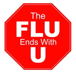 The Flu Ends with You