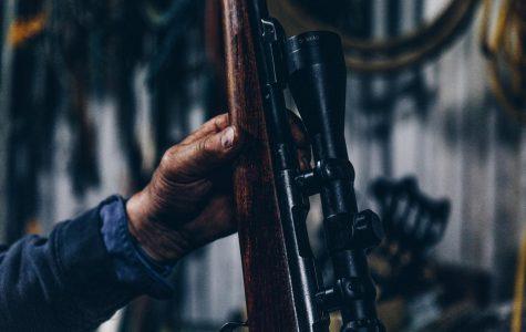 Vegas Shooting Reignites the Gun Control Debate