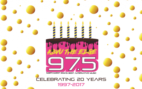 Buena Vista University Campus Radio Station Celebrates 20 Years on the Air