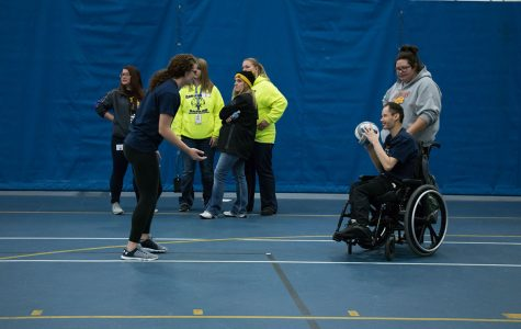 BVU hosts fifth annual Unified Sports Day with Special Olympics of Iowa