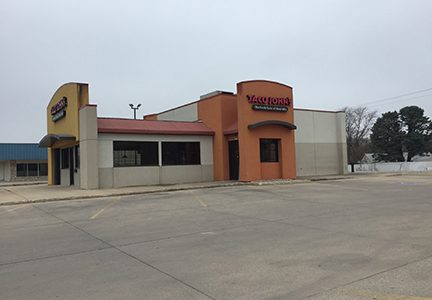 No more potato ole's: Taco John's closes in Storm Lake
