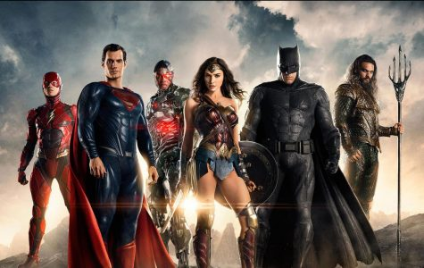 Justice League: Warner Bros, We Need To Talk.