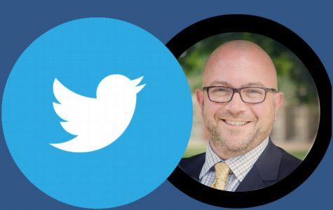 BVU's President Creates Strong Twitter Presence