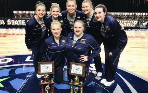 BVDT Dances to 3rd and 4th Finishes at State