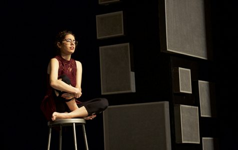 """Woman Wonder"" performances captivate audiences"
