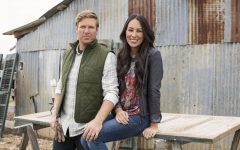 Chip and Joanna Gaines: The Magnolia Empire
