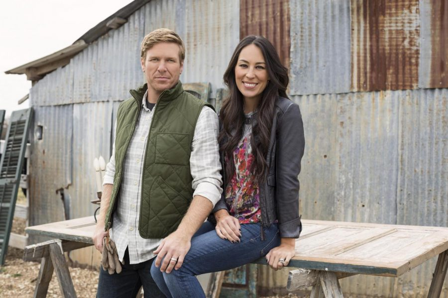 Chip And Joanna Gaines The Magnolia Empire