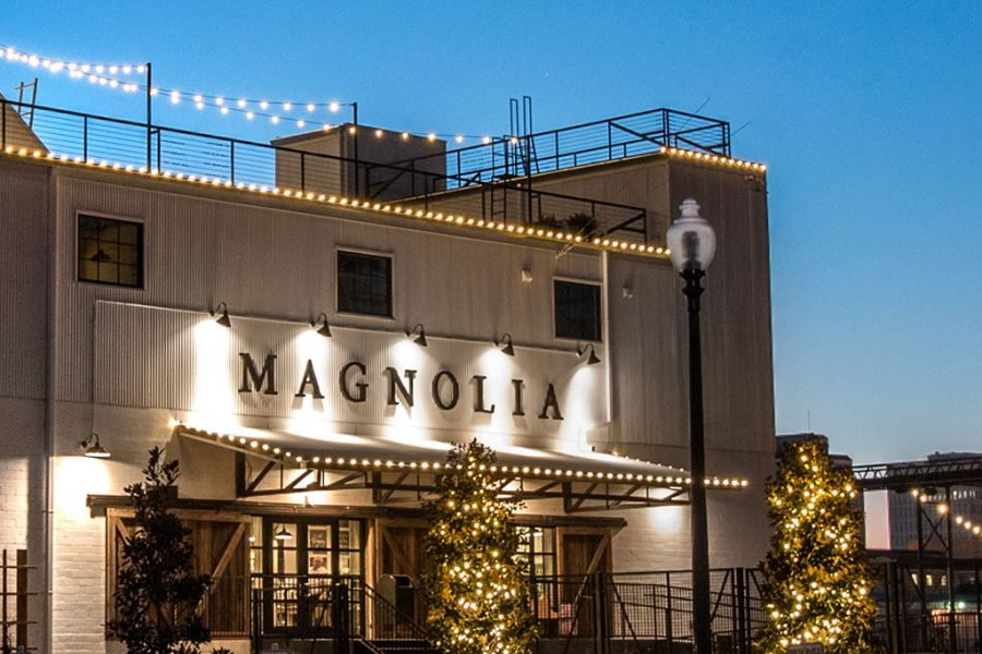 magnolia farms waco tx chip and joanna gaines the magnolia empire the tack 12850
