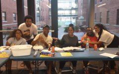 BVU's BSU Week Celebrates Black Culture