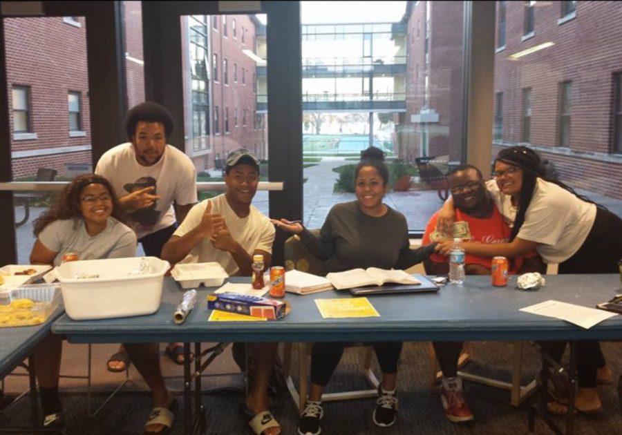 BVU's BSU Week Celebrates Black Culture