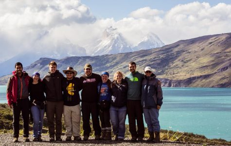 BVU Group Global Fellows Heads to Chile