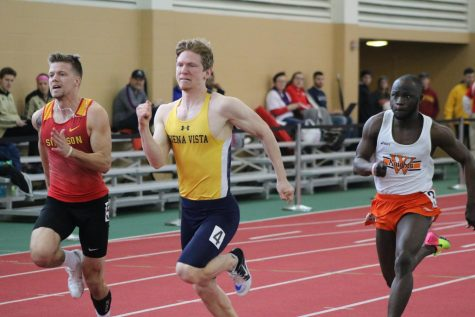 BVU hosts IIAC Outdoor Championships