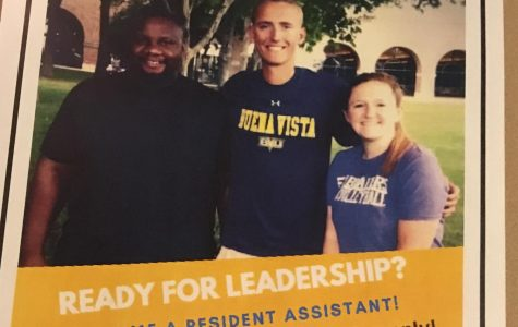 Why Be an RA?