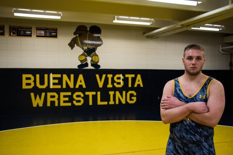 Who's Who in Beaver Sports: Devin Wagenman