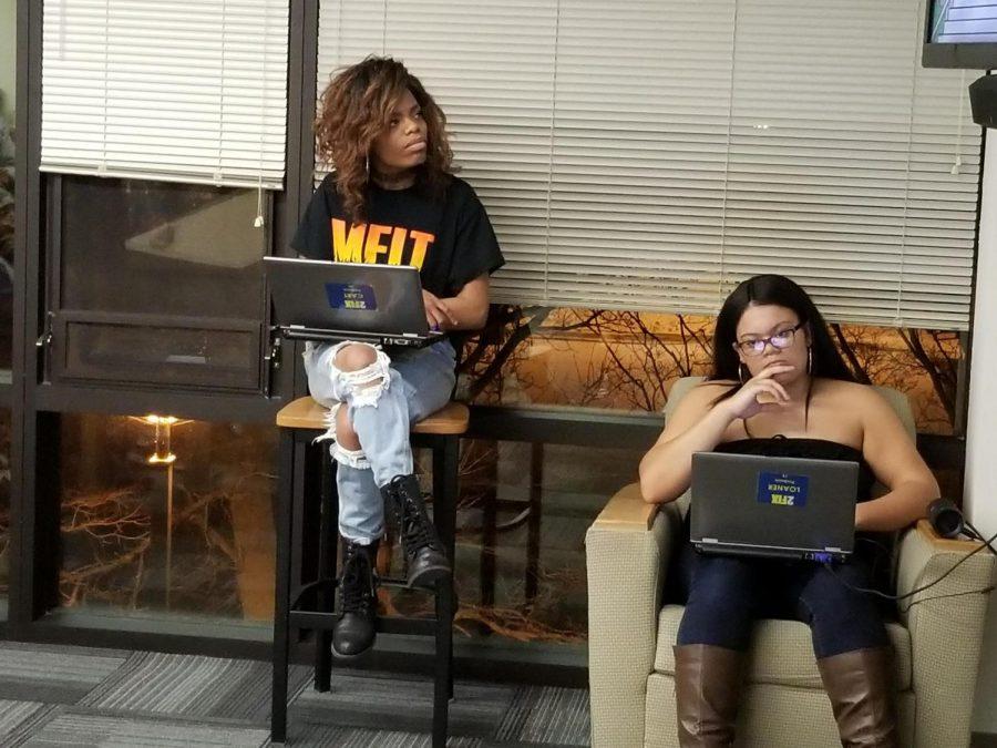 MELT Couch Conversation: