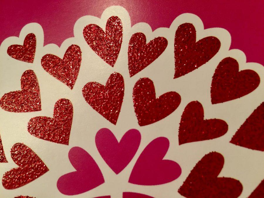 Celebr-hate-ing Valentine's Day