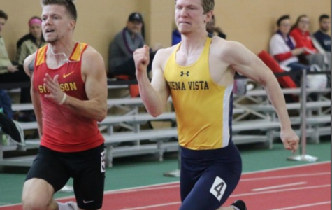 A Runner's Story:  Brennan Dostal