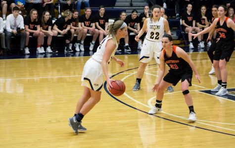 BVU Women's Basketball ends their season graduating four seniors, retiring head coach of 26 years