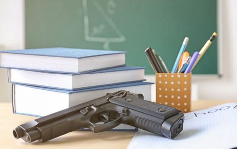 Should teachers be armed?