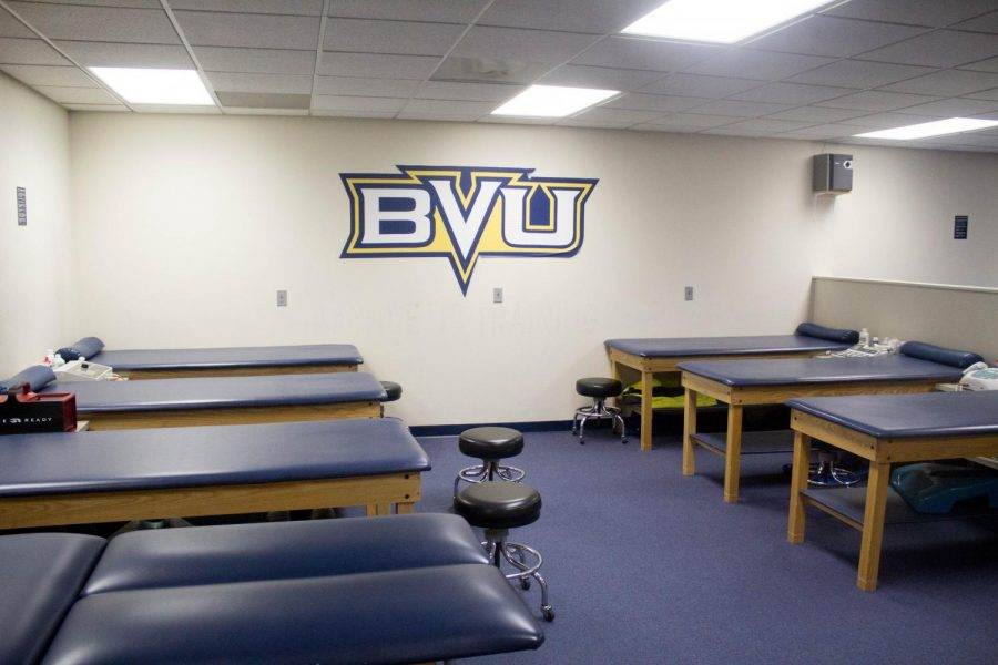 Buena Vista University Athletic Training Students Headed For Big Things