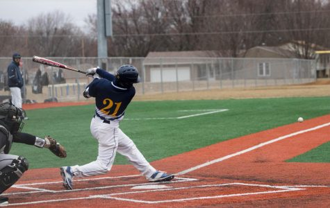BVU Baseball Wins Four out of Five IIAC Games this past weekend