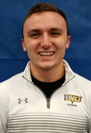 Who's Who in BVU Sports:  Stefan Collins