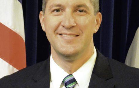 Iowa Secretary of Agriculture & Alum Mike Naig Announcedas Commencement Speaker