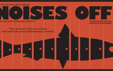 "High Energy Acting and a Rotating Set Wow in ""Noises Off"""