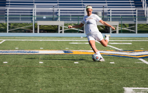 BVU Soccer Teams Prep for Upcoming 2018 Seasons