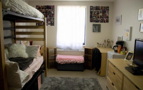 Residence Suites Single Room Prices Rise for 2018-19 Academic Year