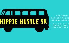 BVU holds sexual assault 5K Hippie Hustle