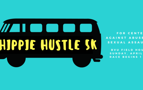 BVU holds sexual assault 5K Hippie Hustle