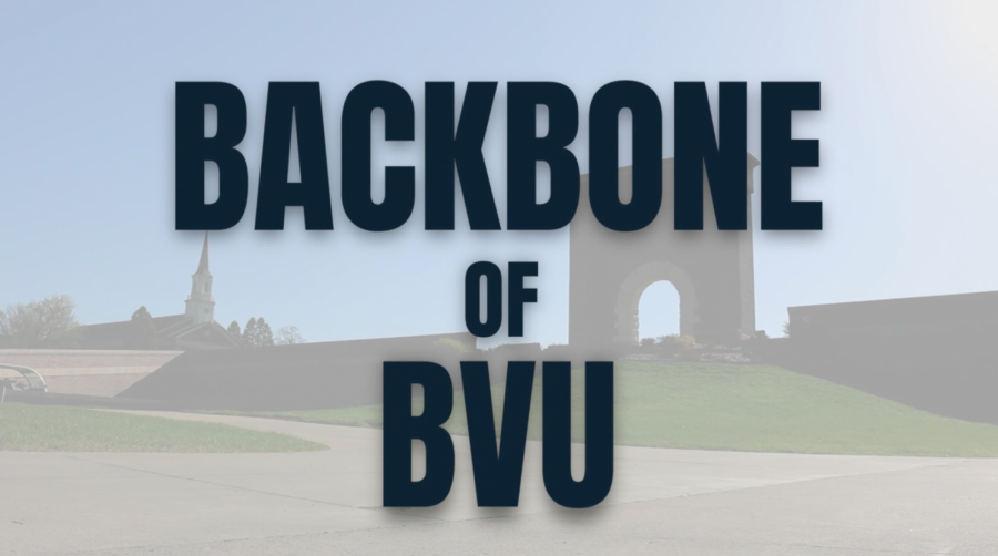Backbone of BVU