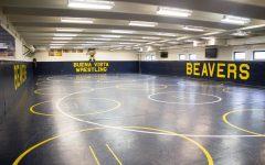 Head Wrestling Coach Jeff Breese announces his departure