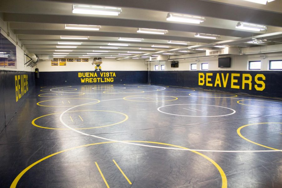 Head Wrestling Coach Jeff Breese announces his departure