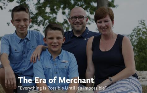 The Era of Merchant