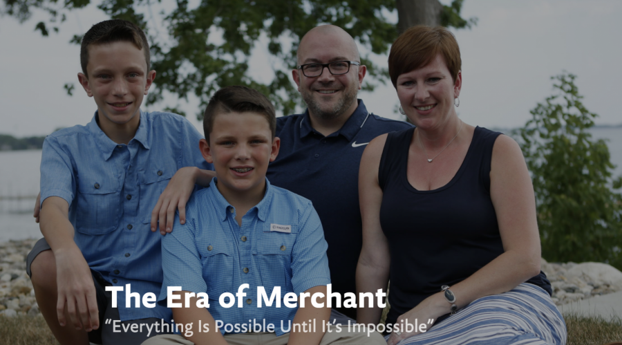 The Era of Merchant