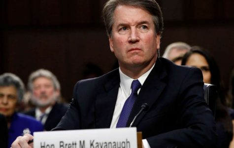 Brett Kavanaugh  Isn't  Suited for a Supreme Court  Position