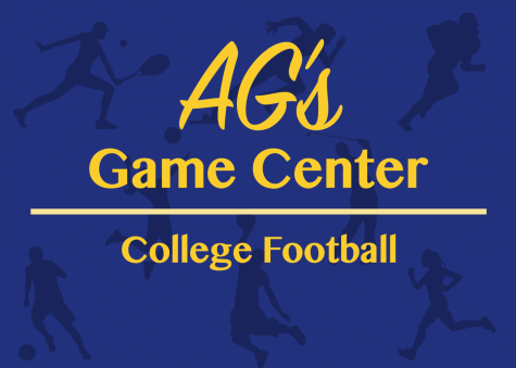 AG's Game Center: Super Bowl Prediction