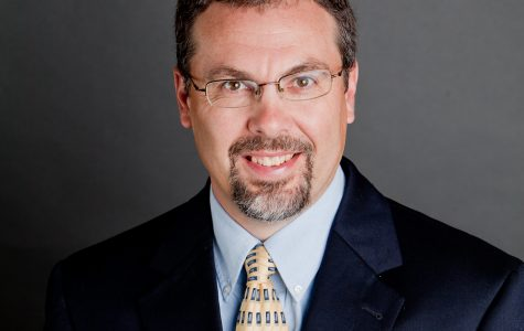 VP of Enrollment Management Mike Frantz Resigns from BVU